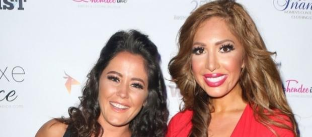 Farrah Abraham Is 'Proud' of Pregnant Teen Mom 2 Star Jenelle ... - usmagazine.com