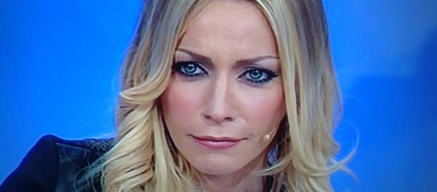 Karina ha criticato il comportamento di Andrea Damante.