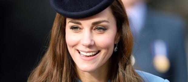 Kate Middleton senza William - Us Weekly - usmagazine.com