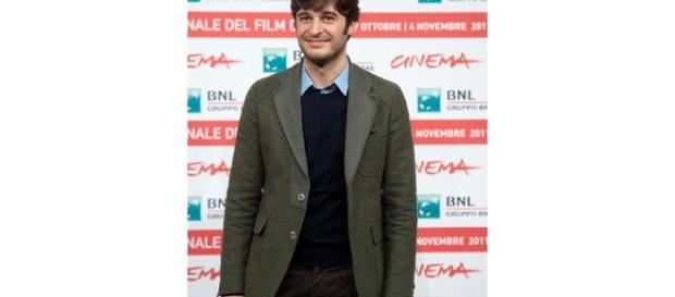 Lino Guanciale: protagonista de 'L'Allieva' - grazia.it
