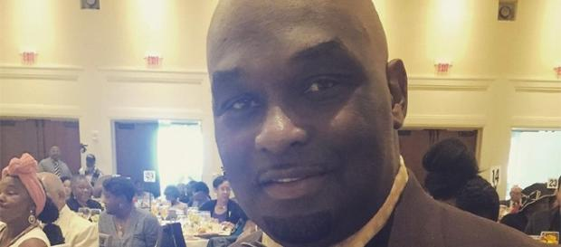"Martin"" Star Tommy Ford Dead At Age 52 