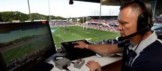 Se realizó la primera prueba de los árbitros asistentes de video ... - ovaciondeportes.com