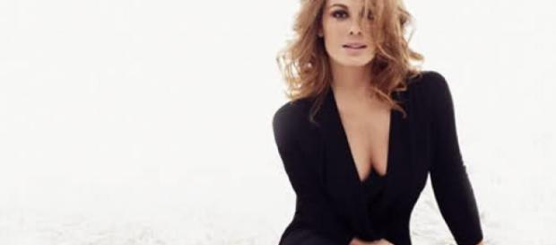 Solo per Bomber : Vanessa Incontrada, l'attrice de Non dirlo al ... - melty.it