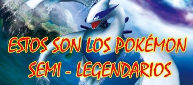 Son muy especiales, y tan fuertes como para derrotar a los legendarios.