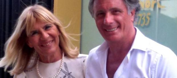 Uomini e Donne Trono Over: secondo Marco Firpo, Gemma Galgani è ancora troppo legata a Giorgio Manetti.
