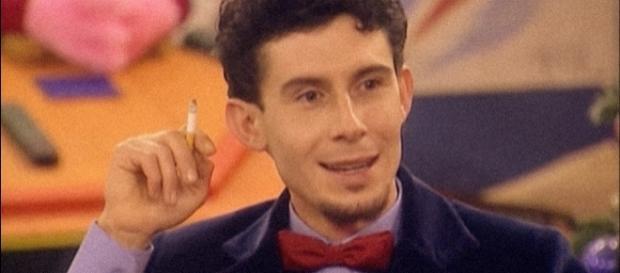 Zé Maria foi o vencedor do primeiro reality show português