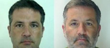 Pedro Dias , o alegado homicida de Aguiar da Beira
