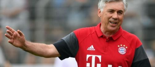 Ancelotti oversees third successive win as Bayern head coach | FC ... - bundesliga.com