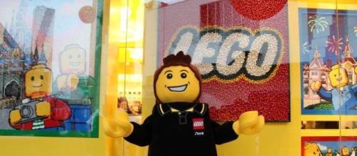 """Arese, apre il primo Lego store d'Italia: """"Inaugurato entro l'estate"""" - today.it"""