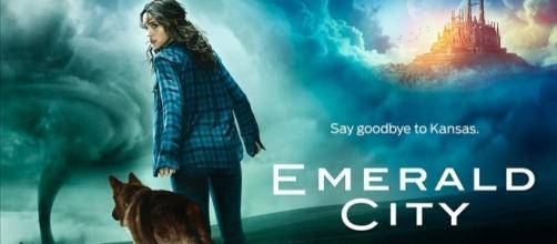 As primeiras impressões do piloto da série Esmerald City já saíram!
