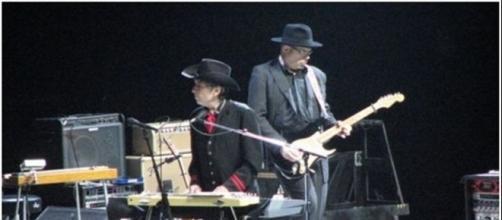 Bob Dylan in Toronto / Photo creative commons, via Wikipedia.com