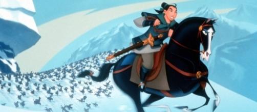 Disney responds to Mulan live-action remake whitewashing allegations - thesun.co.uk