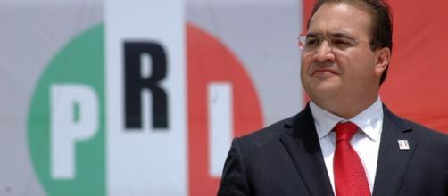 Incluso el PRI ya le dio la espalda a Javier Duarte de Ochoa
