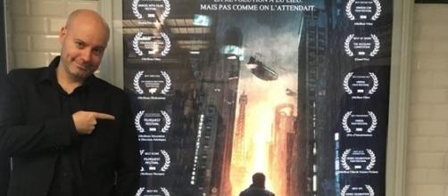 Interview de G.-R Duvert pour la sortie du film Virtual Revolution