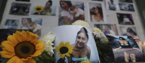 Los desaparecidos de Veracruz.