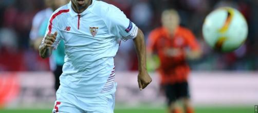 Mariano by Aleksandr Osipov from Ukraine - 05/05/2016 - Sevilla FC (Wikimedia commons)
