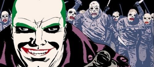 Negan, le Joker de The Walking Dead