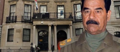 New York, Saddam Hussein e la 'stanza delle torture'