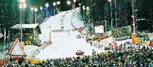 Sci Alpino, Coppa del mondo 2016/17: il calendario di tutte le gare in Italia.