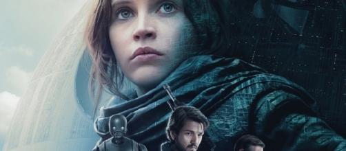 Segundo tráiler de Rogue One: A Star Wars Story