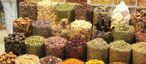 Spezie e altri prodotti esteri a rischio contaminazione secondo la Coldiretti