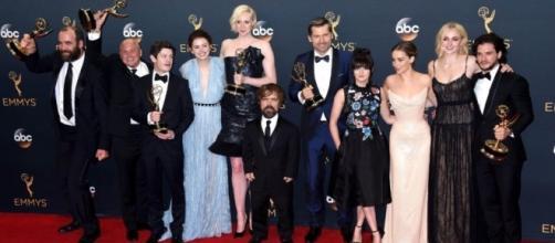 Tutti i vincitori degli Emmy Awards 2016 | SPYit - spyit.it