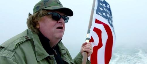 Where to Invade Next: Michael Moore's New Movie Is Patronizing and ... - nationalreview.com