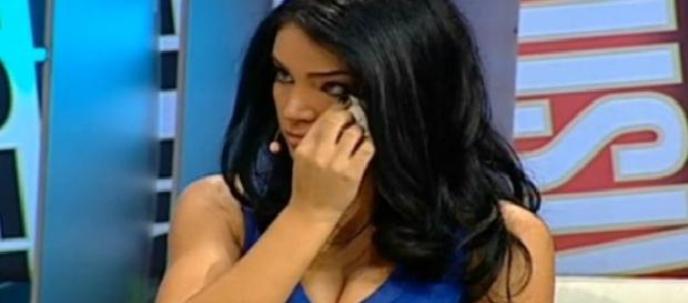 Adelina Pestrițu, acuzată de prostituție