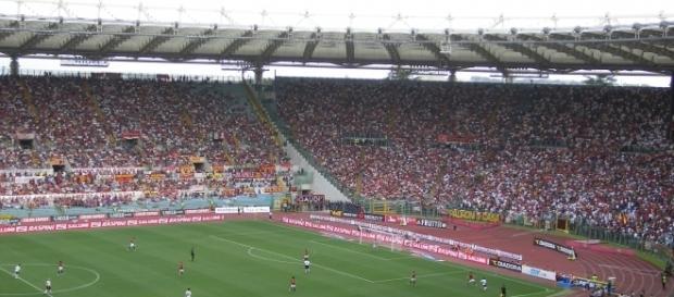 AS Roma vs Napoli [image: upload.wikimedia.org]