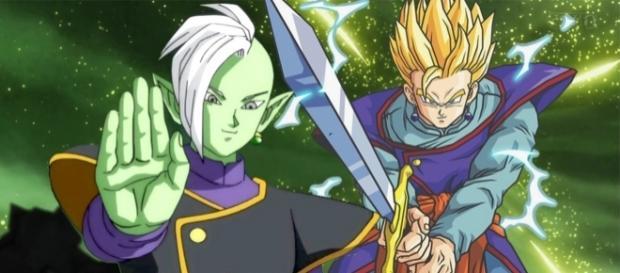 Dragon Ball super ¿Gohan entrena y viajará al futuro para ayudar a su amigo Trunks?