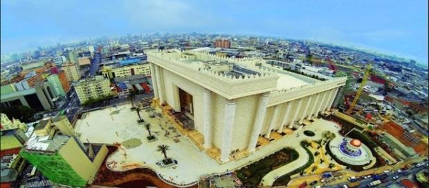 Edir Macedo quer um novo 'Templo de Salomão', desta vez em Brasília