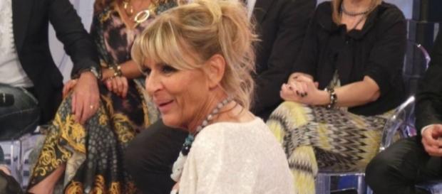 Gemma Galgani di Uomini e Donne parla dell'ex marito
