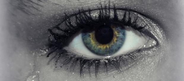 Há pessoas extremamente sensíveis, que choram por qualquer coisa