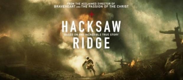 Hacksaw Ridge. Hasta el último hombre,