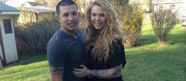 Kailyn and Javi from 'Teen Mom 2.' Photo: Blasting News Library- inquisitr.com