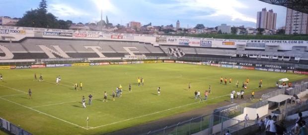 Ponte Preta x Vitória: assista ao jogo ao vivo