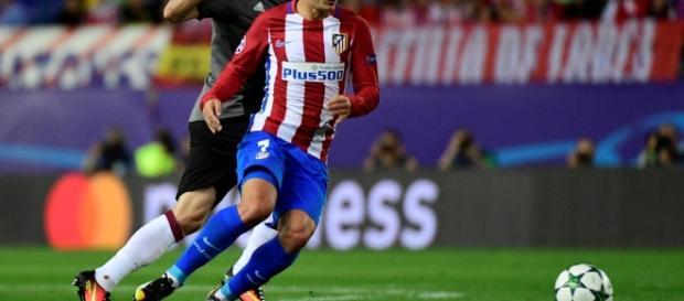 Pour Franck Ribéry, Antoine Griezmann n'est pas encore un joueur ... - bfmtv.com