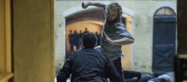 Punho de Ferro é a 4ª série da parceria entre Marvel e Netflix