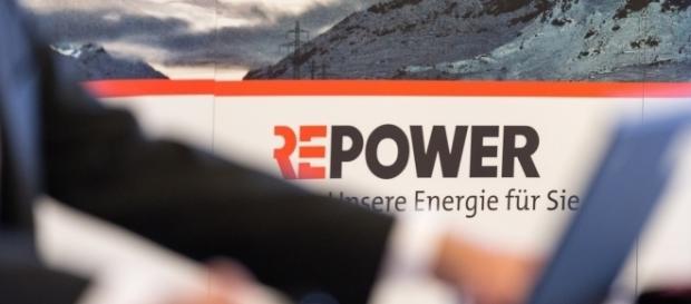Repower gruppo svizzero operante nel settore dell'energia