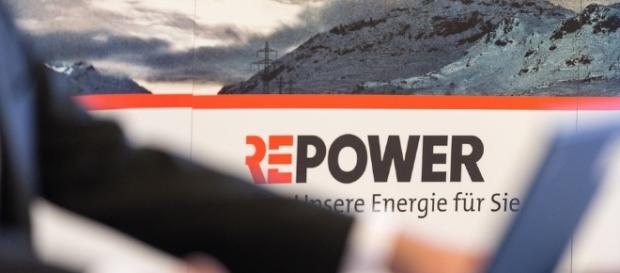 Repower preschenta gudogn da 18 milliuns - Novitads - RTR - rtr.ch