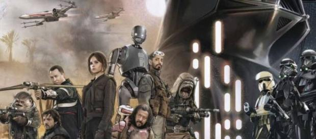 Rogue One ganha trailer sensacional