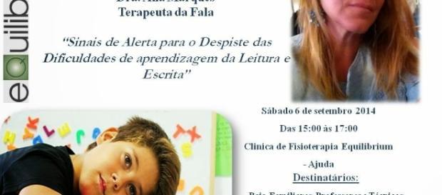 TERAPIA DA FALA E DESENVOLVIMENTO INFANTIL - blogspot.com