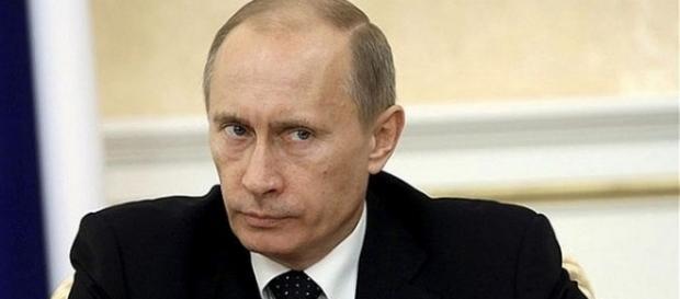Vladimir Putin disse que a Síria não se transformará em um celeiro de terroristas