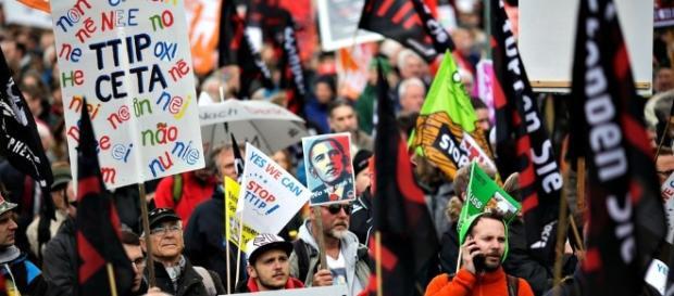 WikiLeaks lève un voile sur la dérégulation des services - Libération - liberation.fr