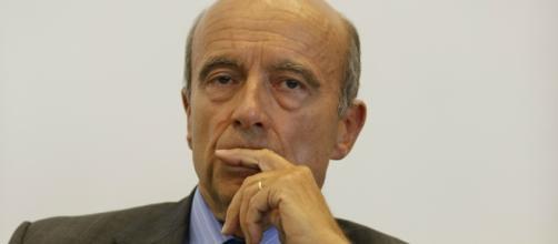 Alain Juppé - Meeting Medef - CC BY
