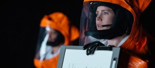 Arrival: upcoming new sci-fi movie - tiff.net