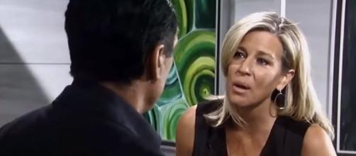 Carly blames Sonny - via YouTube 9 Saturns
