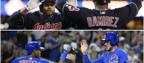 Cubs vs. Indians: Which team is more Jewish?   Sports   Jewish Journal - jewishjournal.com