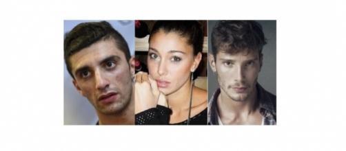 Gossip: Andrea Iannone come Stefano De Martino? Tutta 'colpa' di Belen Rodriguez.