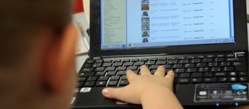 I rischi dei minori su internet